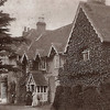 Pirbright Manor, Hogscross Lane, circa 1905